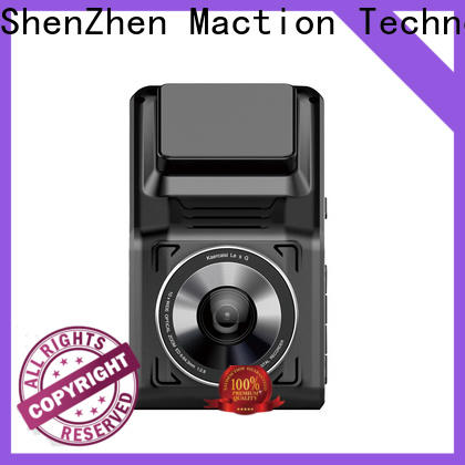 Maction capacitor dash cam for your car Suppliers for park