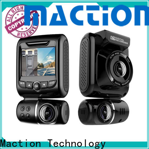 Maction channel best dashcam on the market for business for street