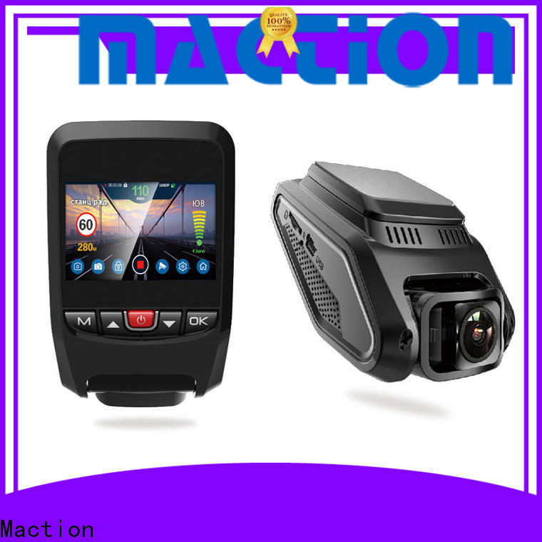 Maction Top car radar detector Suppliers for home
