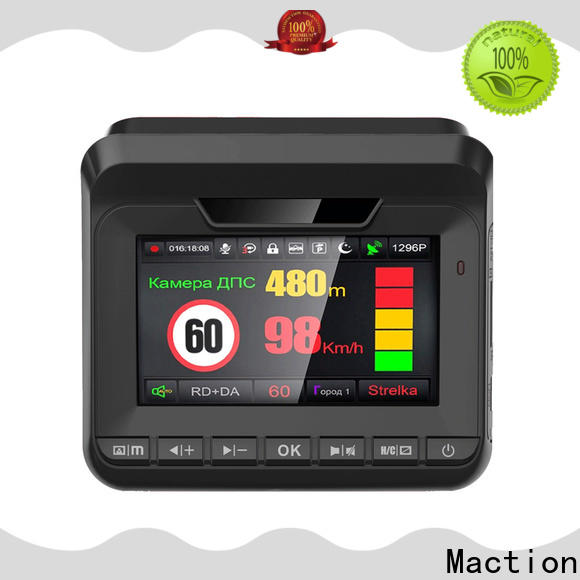 Latest gps tracking device for cars dash Supply for park