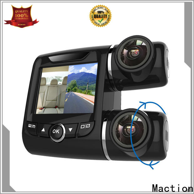 Maction private highest rated dash cam 2016 factory for street