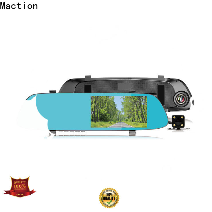 Maction recorder car reverse camera company for park