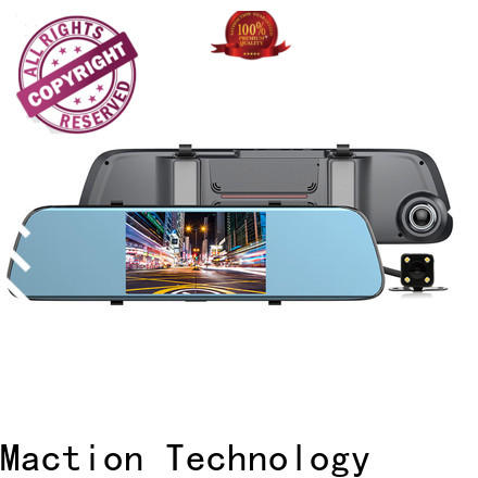 Maction New car rear view camera manufacturers for station