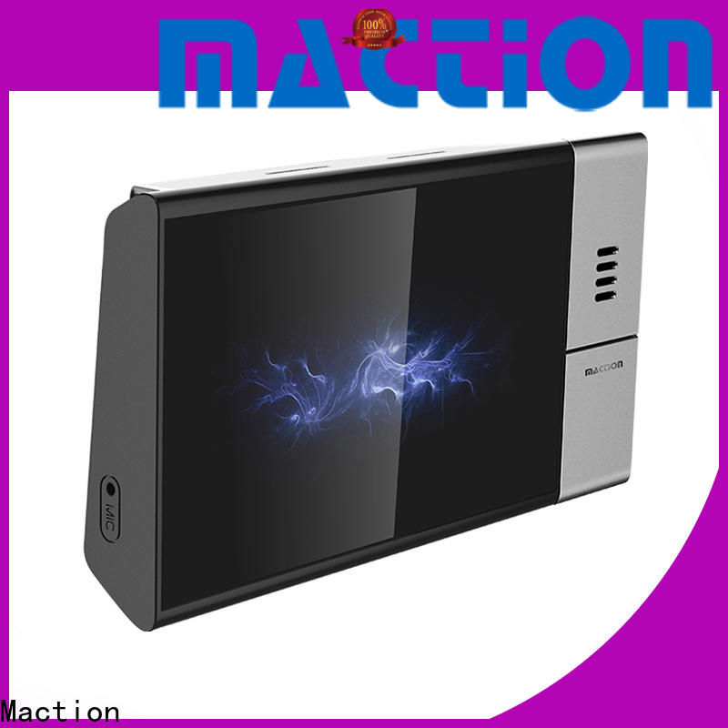 Maction Custom wifi dash cam factory for home