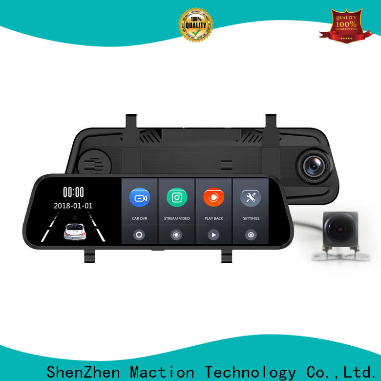 Maction touch car rear view camera for business for park