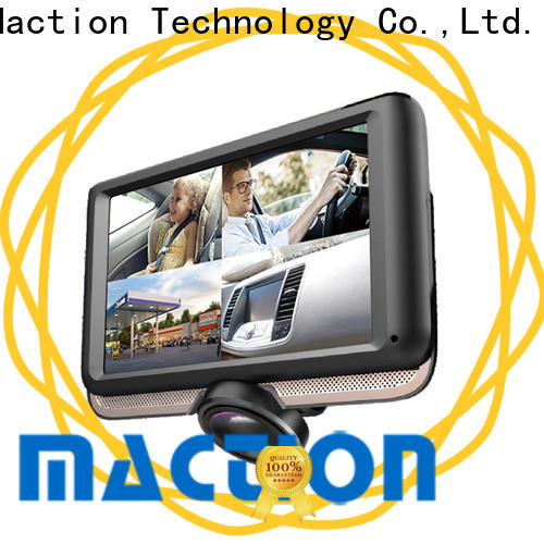 Maction camera 360 view dash cam factory for home