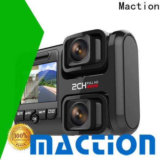 Maction Wholesale the dash cam manufacturers for park