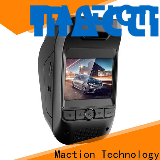Maction Top recommended car dash camera manufacturers for car