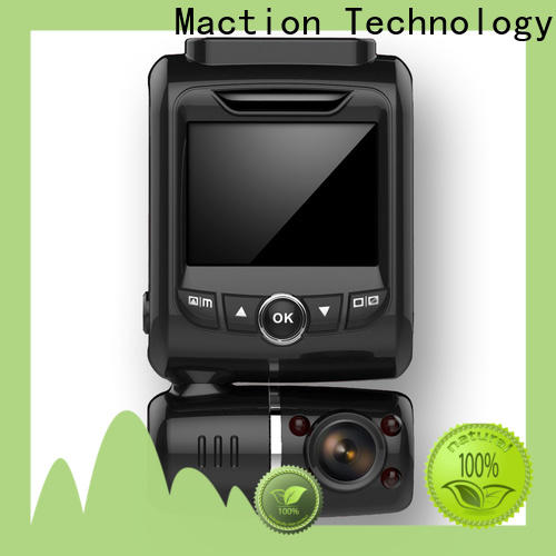 Maction capacitor vehicle video cameras manufacturers for car