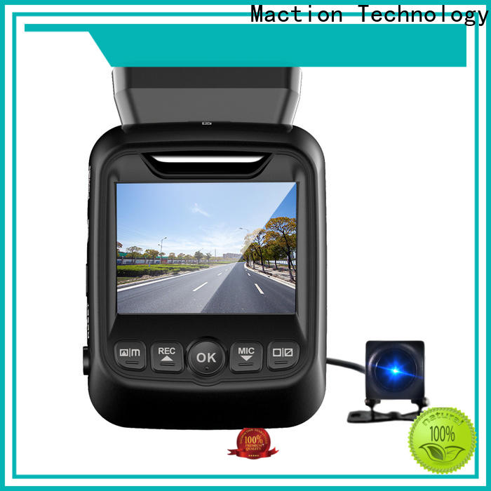 Top dashboard dash cam cam manufacturers for street
