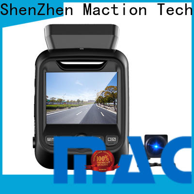 Maction special the dash cam manufacturers for car