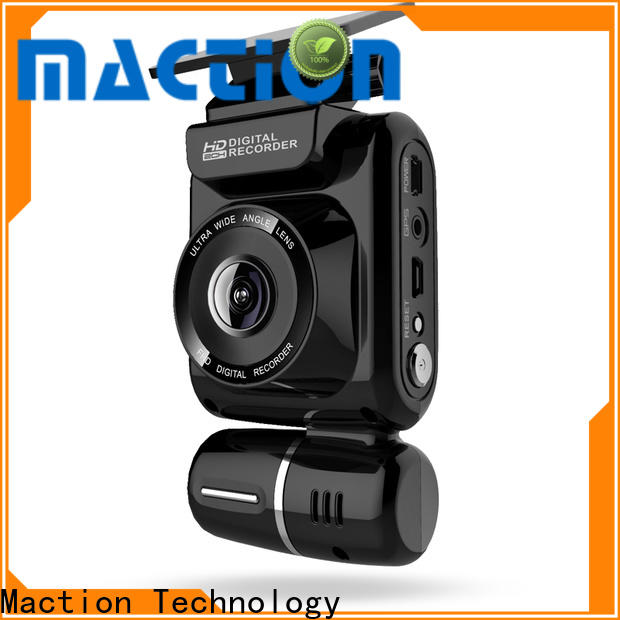 Maction dash automatic dash cam factory for street