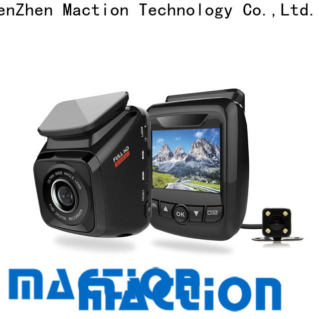 Maction imx hd car camera recorder Suppliers for car