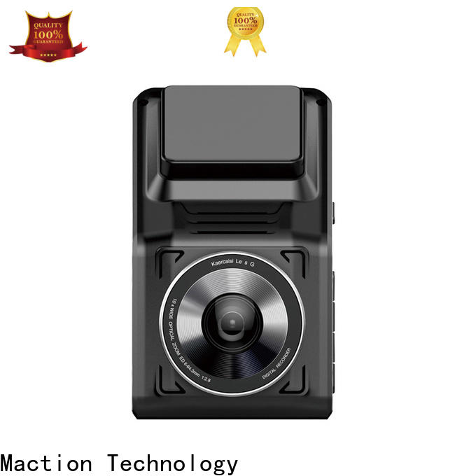 Wholesale dual car camera recorder private for business for street