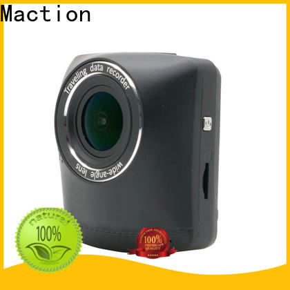 Maction New best car video recorder 2016 for business for street