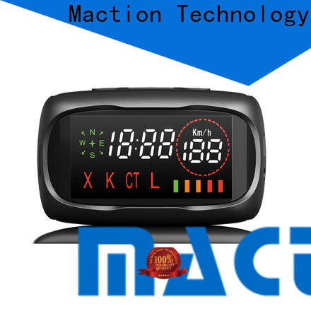 Maction Best gps tracking device for cars for business for home
