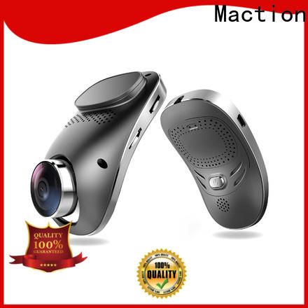 Maction dam hd dash cam manufacturers for station