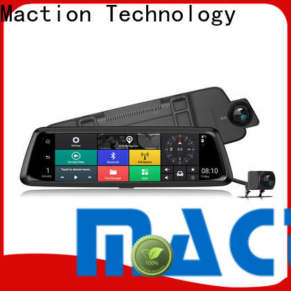 Maction Wholesale wifi dash cam for business for street