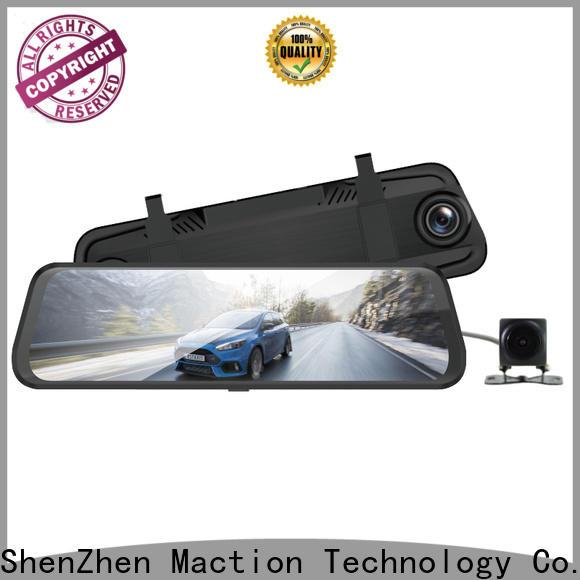 Maction Custom car rear view camera factory for street
