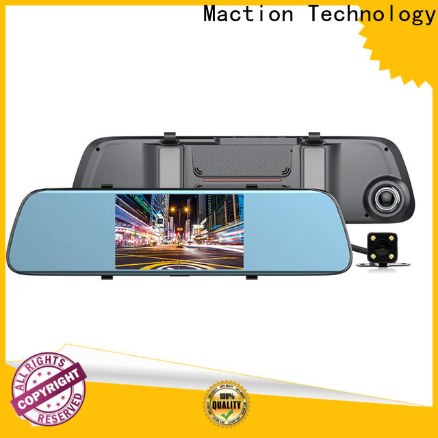 Maction High-quality rear view mirror camera manufacturers for car