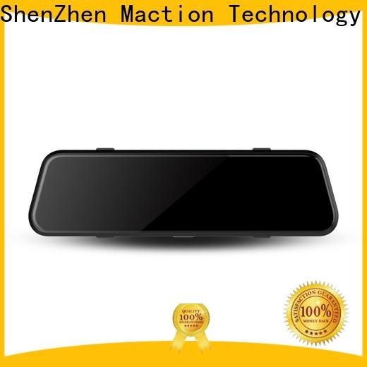 Maction New car mirror camera Supply for car