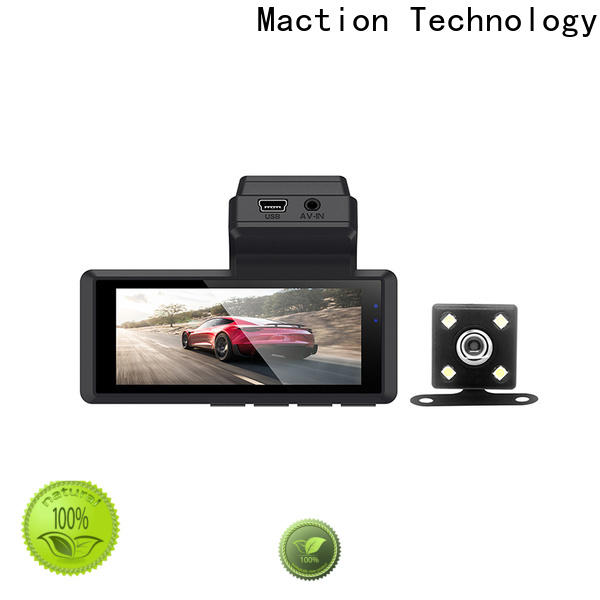 Maction camera front & rear hd car dash cam Suppliers for car