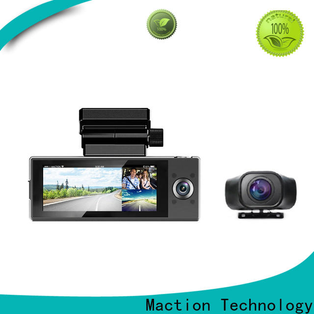 New dash mounted video camera special manufacturers for street