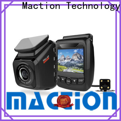 Wholesale front dash cam cams factory for street