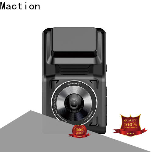 Maction Latest best video quality dash cam manufacturers for car