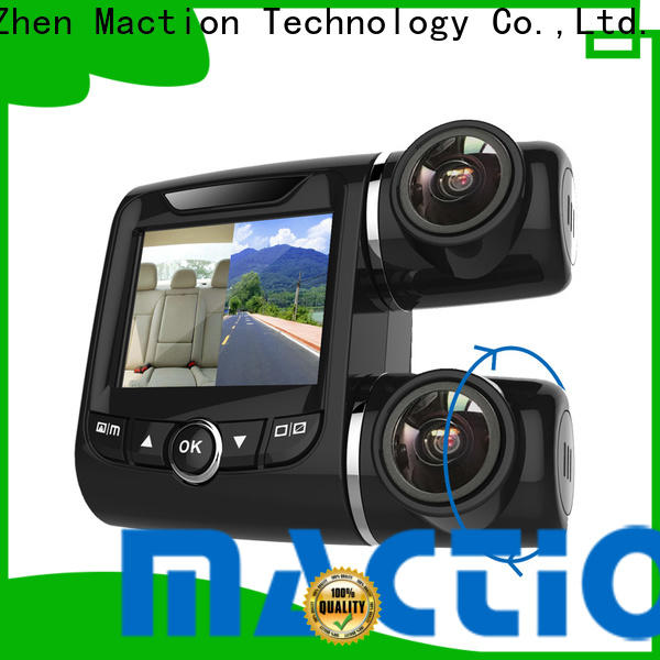 Maction Top best small car dash camera Suppliers for park
