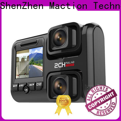 Maction dvr the dash cam manufacturers for street