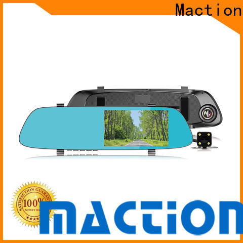 Maction mould car mirror camera Suppliers for station