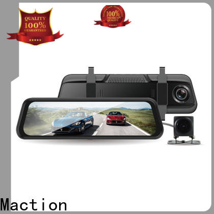 Best backup camera mirror cam Supply for station