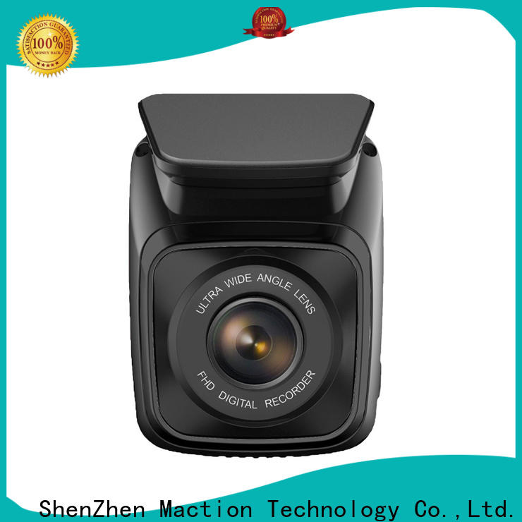 Maction Custom hd dash cam with gps Suppliers for car
