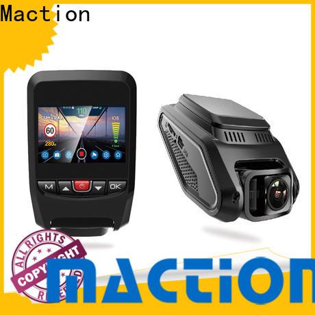 Maction Wholesale car radar detector factory for home