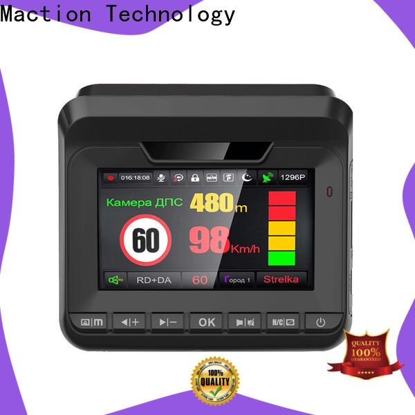Maction combo gps device for car for business for car