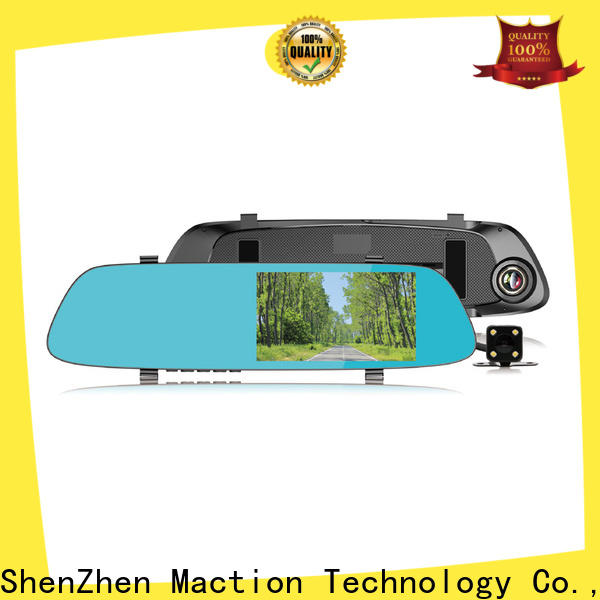 Maction lens car rear view camera factory for home