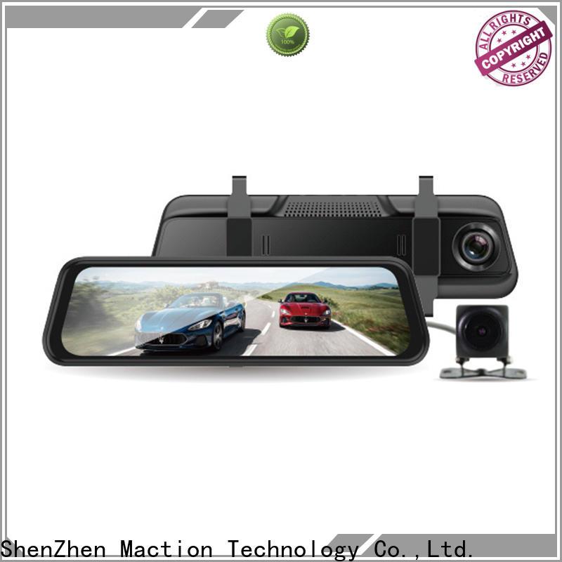 Maction New reverse camera mirror company for street