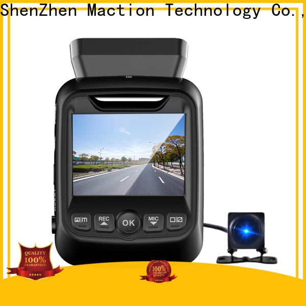 High-quality dash mounted dash cam camera manufacturers for street