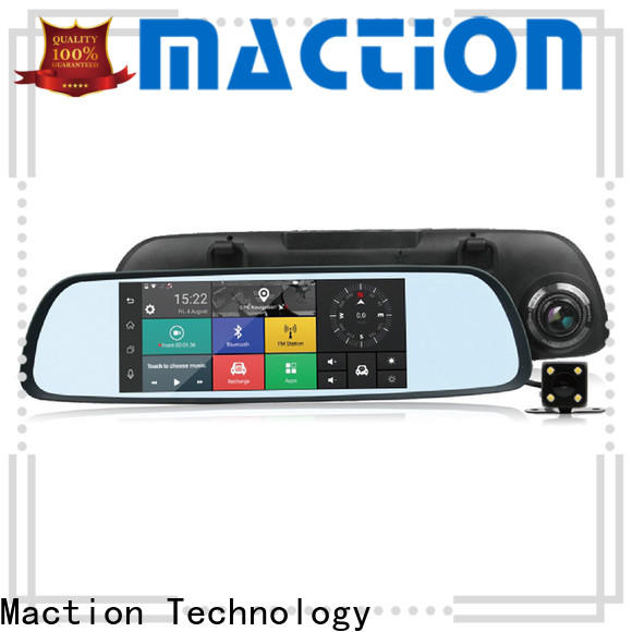 Maction Latest 3g car dvr Suppliers for car