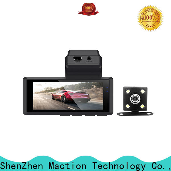 Maction Top best cheap car dash camera Supply for street