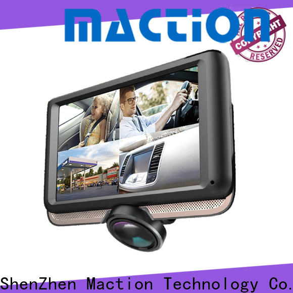 Maction panel 360°dash camera Suppliers for car