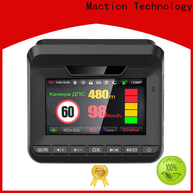 Maction Wholesale gps device for car for business for car