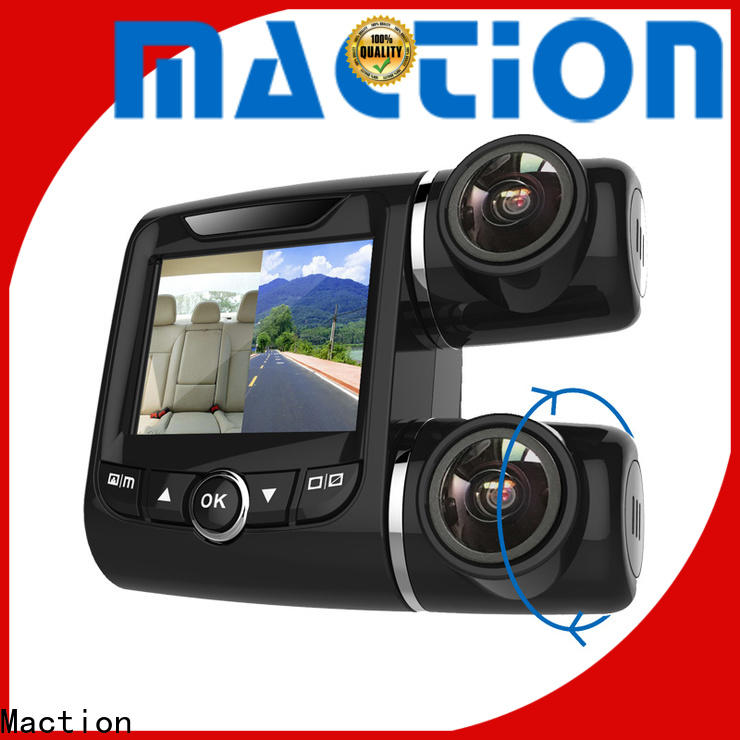 Maction capacitor top ten dash cam factory for park