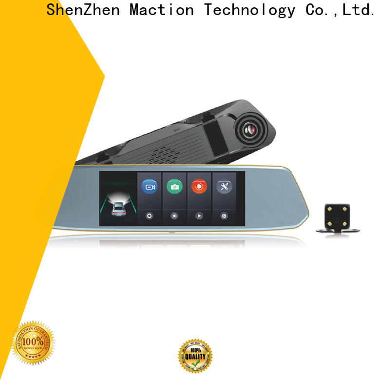 Maction cam backup camera mirror manufacturers for home