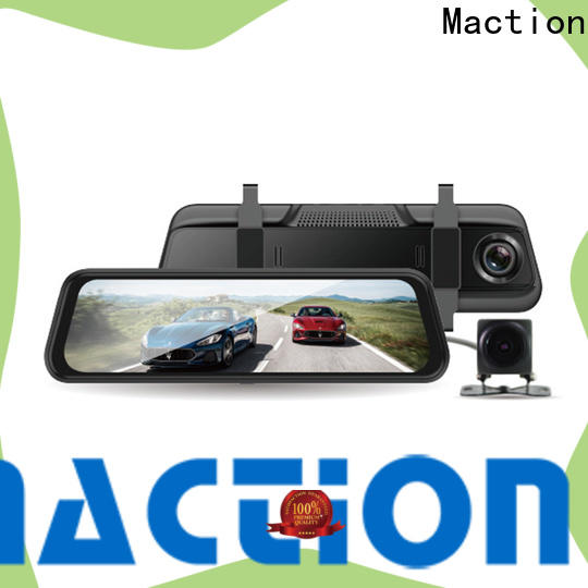 Best backup camera mirror dual factory for street