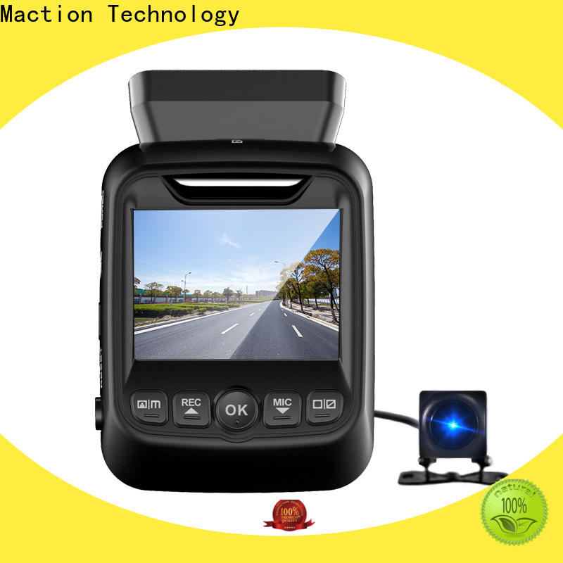 Maction Wholesale top 10 car dash camera Supply for street