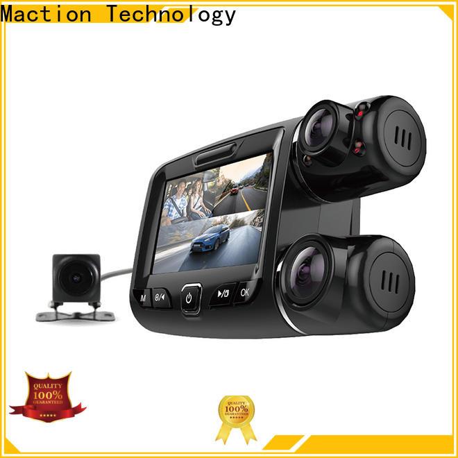 Maction Custom car dashboard camcorder Suppliers for car