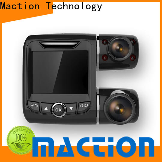 Maction Latest top 5 best dash cameras company for street