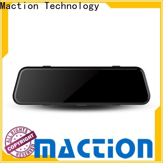 Top reverse camera mirror inch factory for park